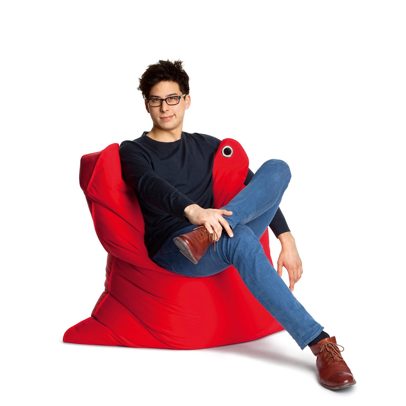 sitting bull sitzsack preisvergleich. Black Bedroom Furniture Sets. Home Design Ideas