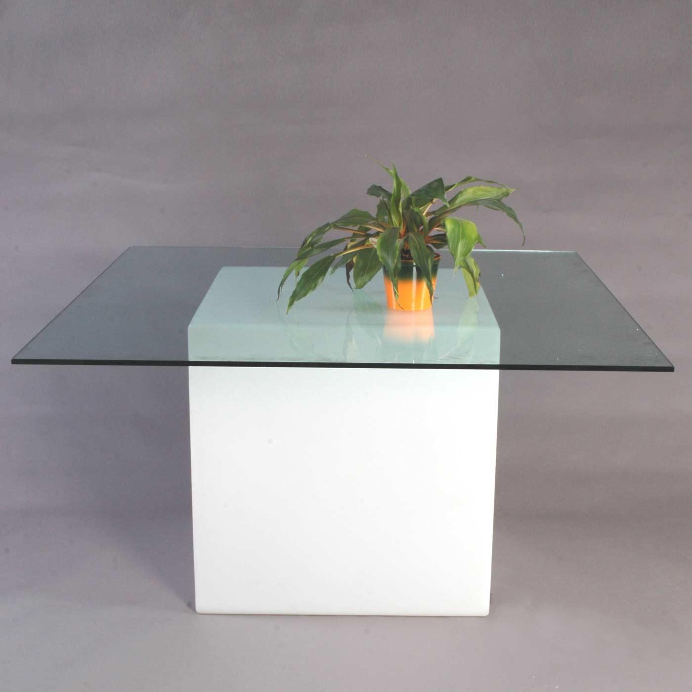 tisch quadratisch glas preisvergleiche erfahrungsberichte und kauf bei nextag. Black Bedroom Furniture Sets. Home Design Ideas