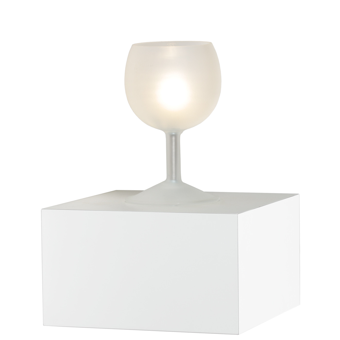 Anthologie Quartett Wine-Light Wandleuchte