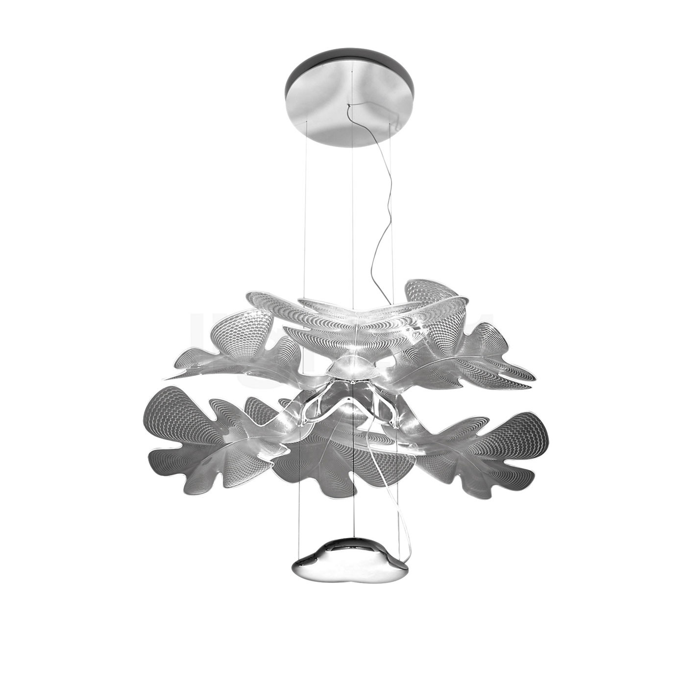Artemide Chlorophilia Sospensione LED