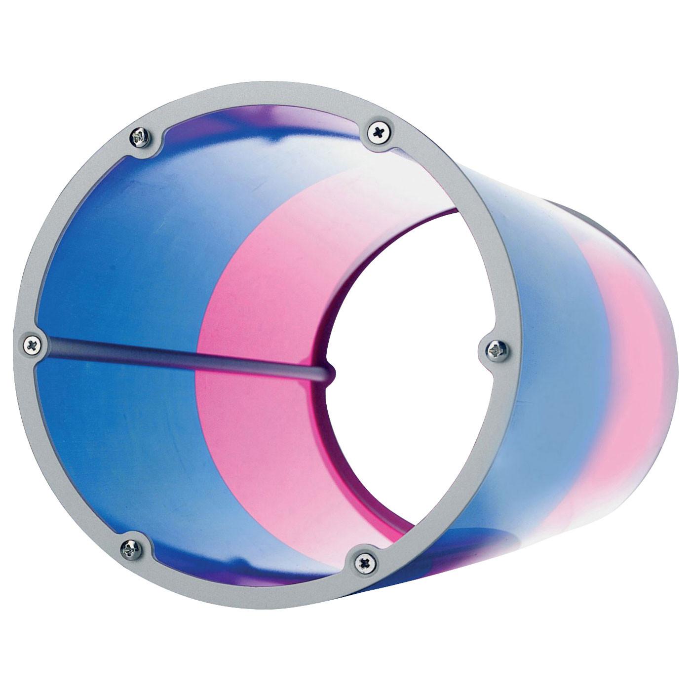 Artemide Nur halogène set de filtres bleu rouge accessoires