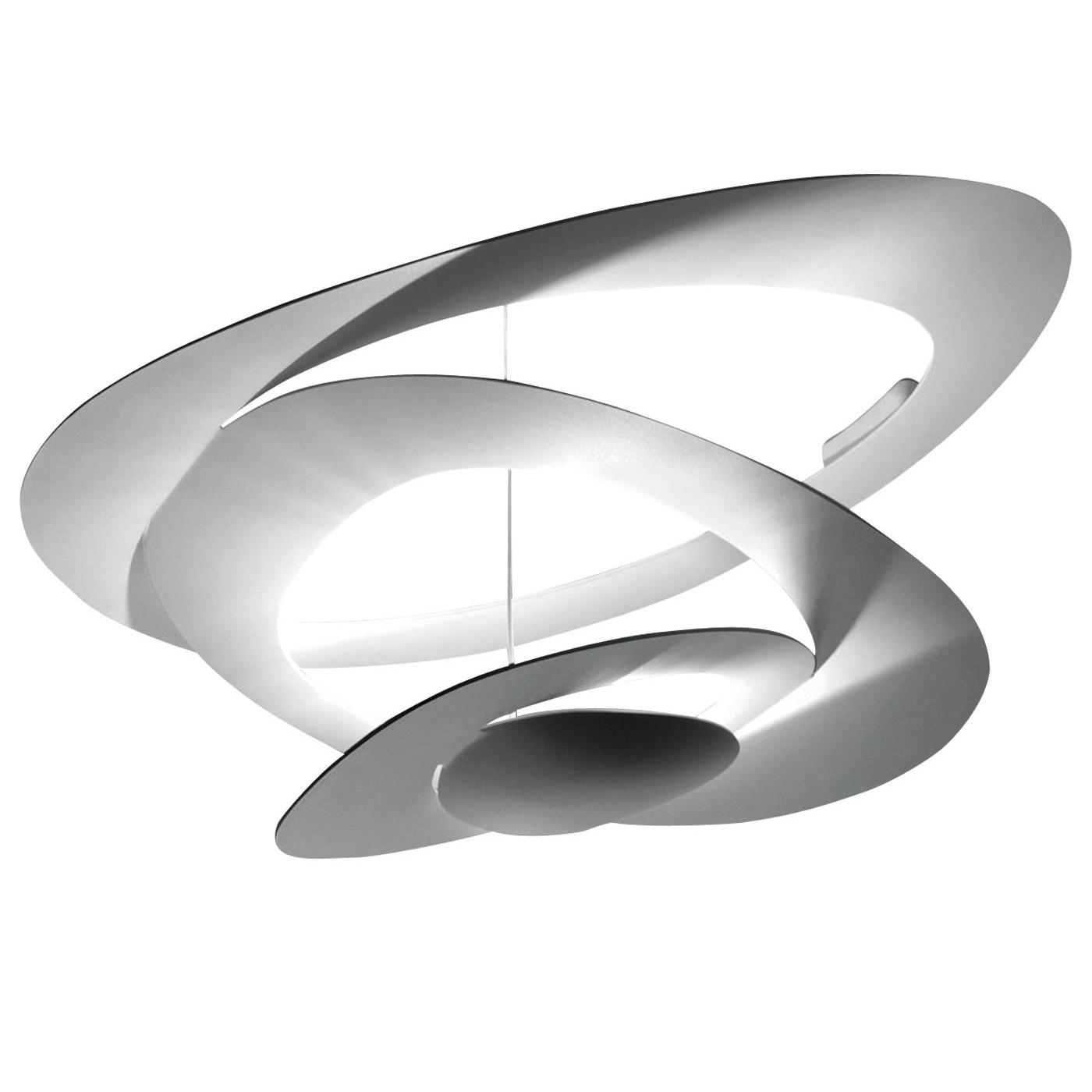 Artemide Pirce Led Ceiling Light