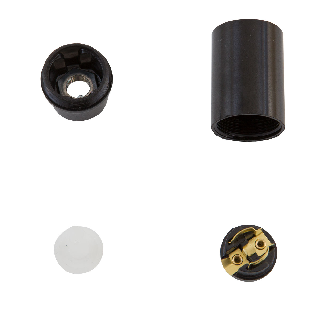 Artemide Tolomeo Micro Ersatz-Fassung