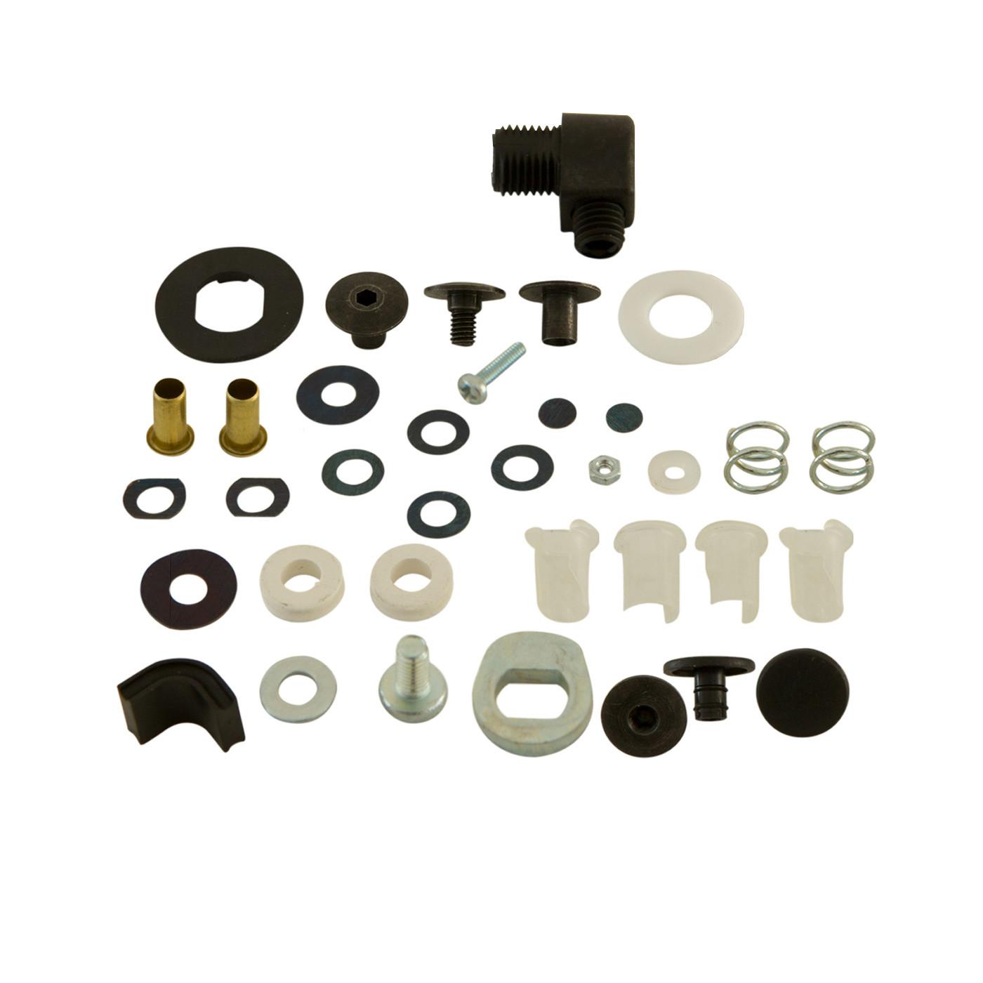 Artemide Tolomeo Micro Befestigungs-Set