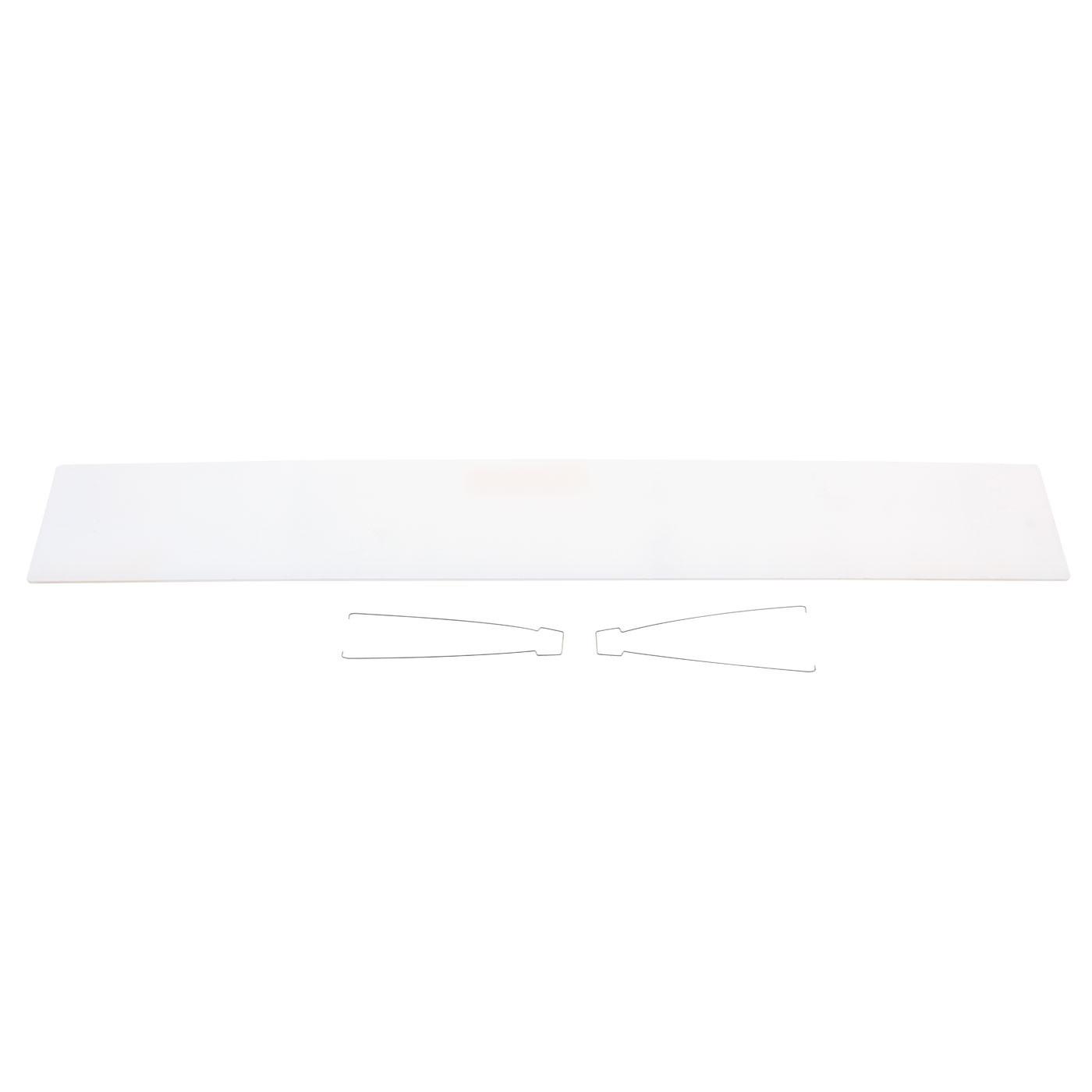 Axo Light Clavius SP Abdeckung Verschlussblende aus Plexiglas