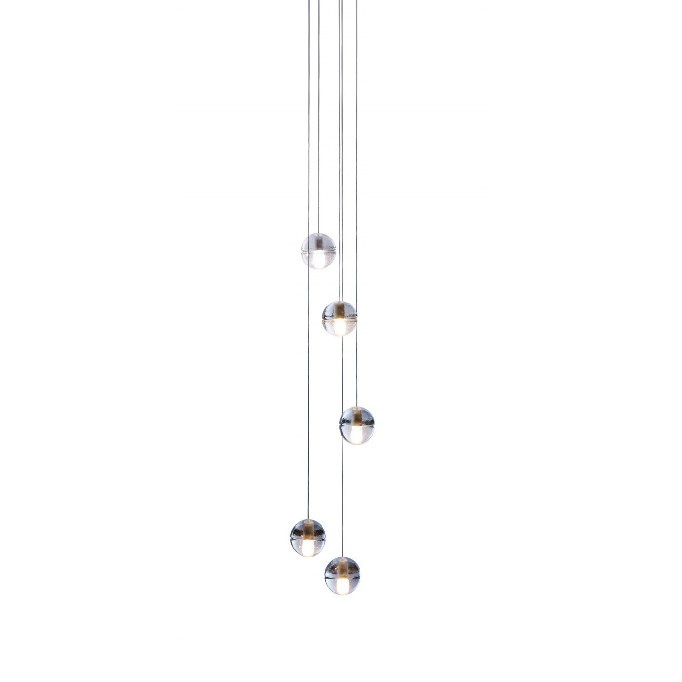 Bocci 14.5 LED Pendelleuchte