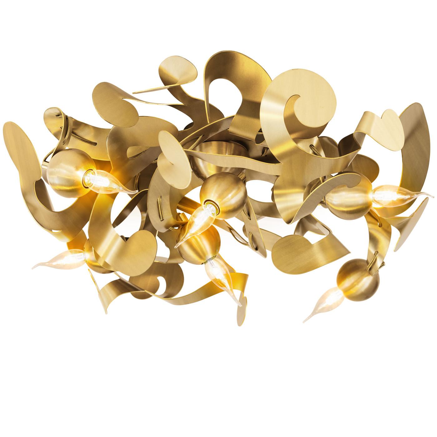 Brand van Egmond Kelp Round Deckenleuchte
