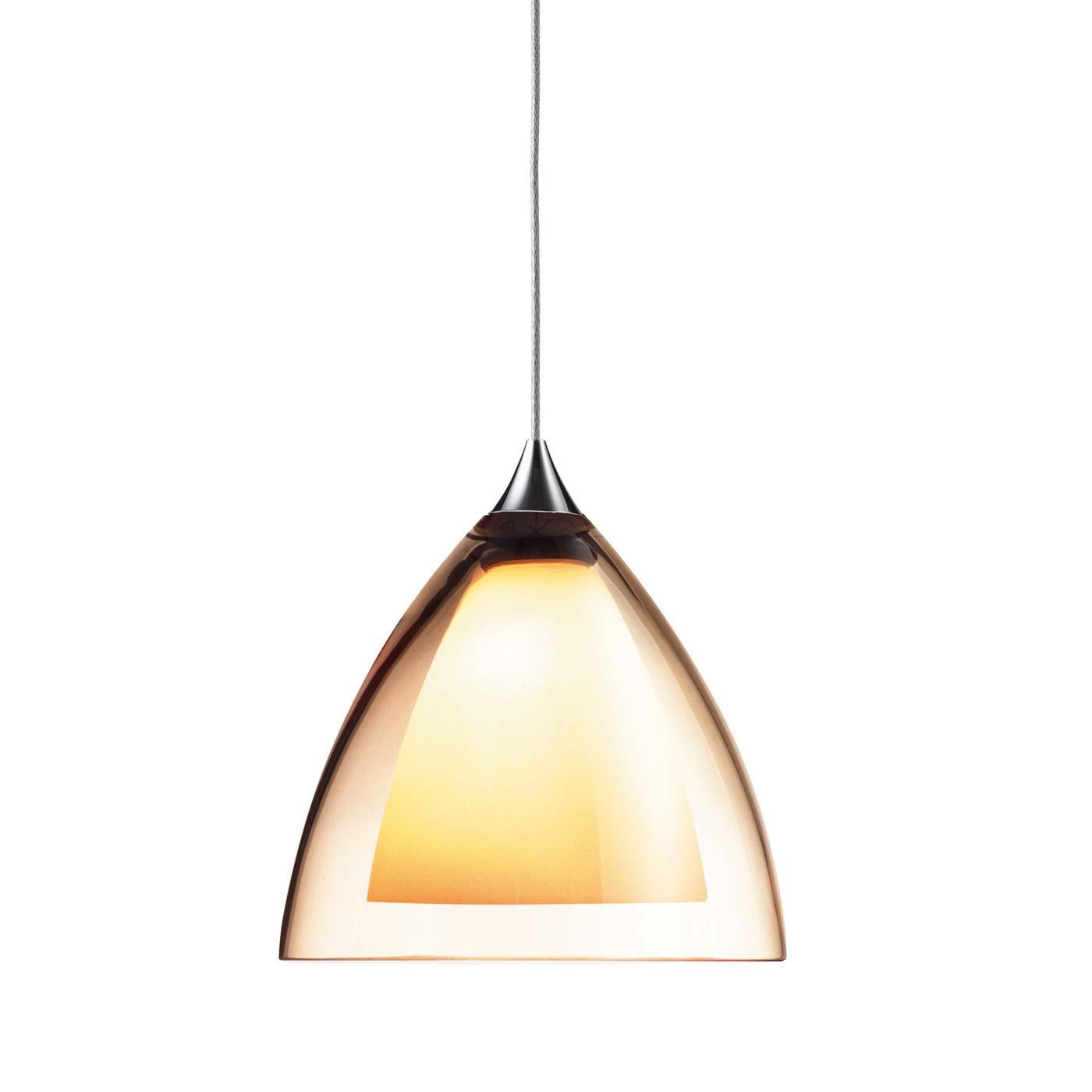 Bruck Silva Down 160 Pendant Lamp