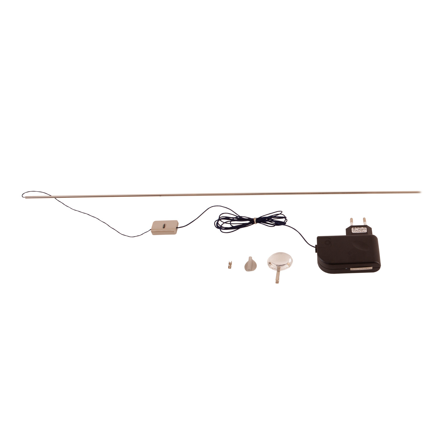 Catellani & Smith Wa Terra bras de remplacement avec électrique
