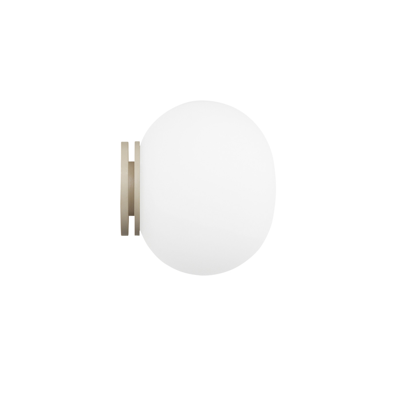 Flos Mini Glo-Ball C/W