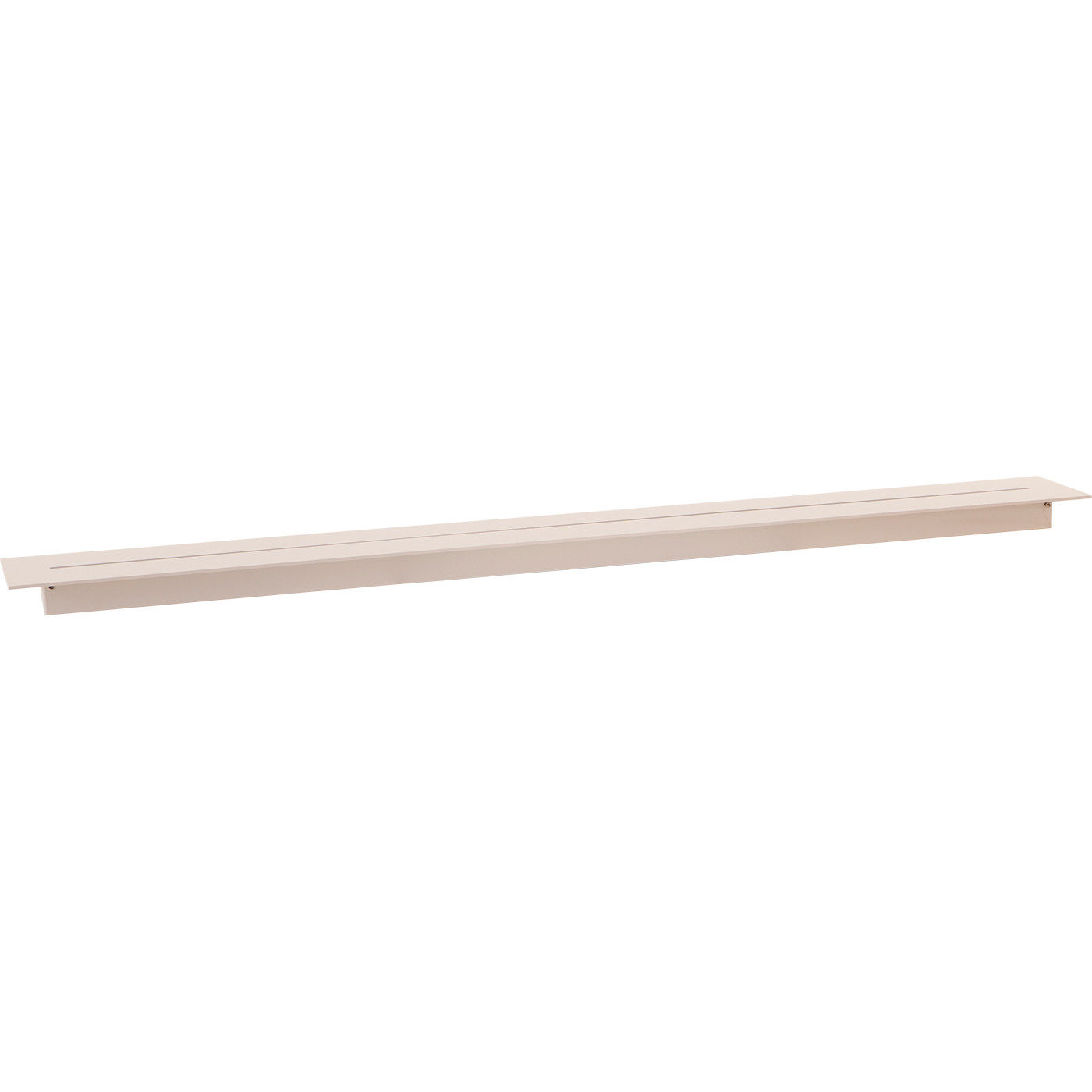 Foscarini Mehrfach-Deckenbaldachin linear Länge 135 cm
