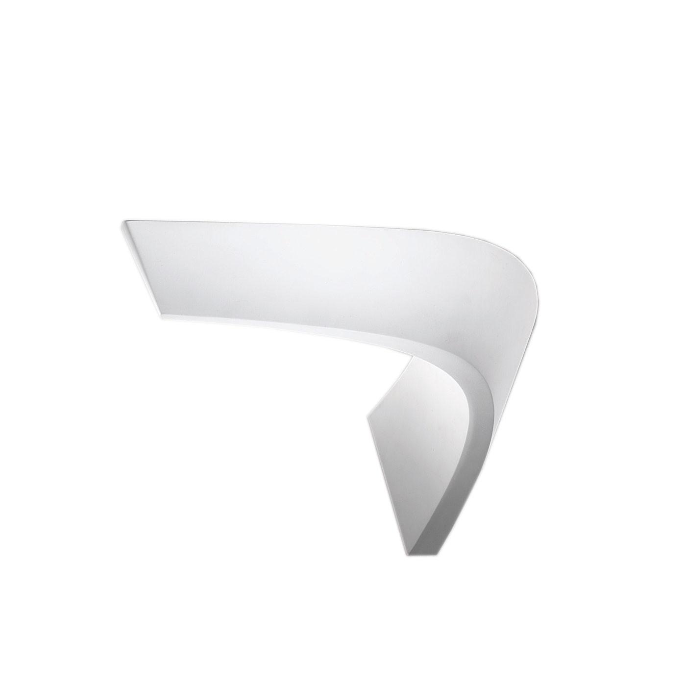 Icone Boomerang Wandleuchte