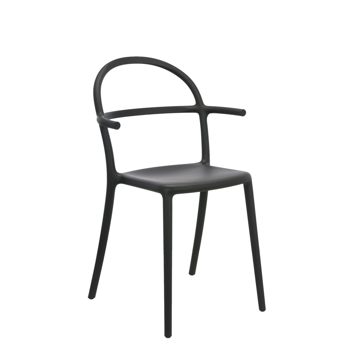 Incredible Kartell Generic C Chair Inzonedesignstudio Interior Chair Design Inzonedesignstudiocom