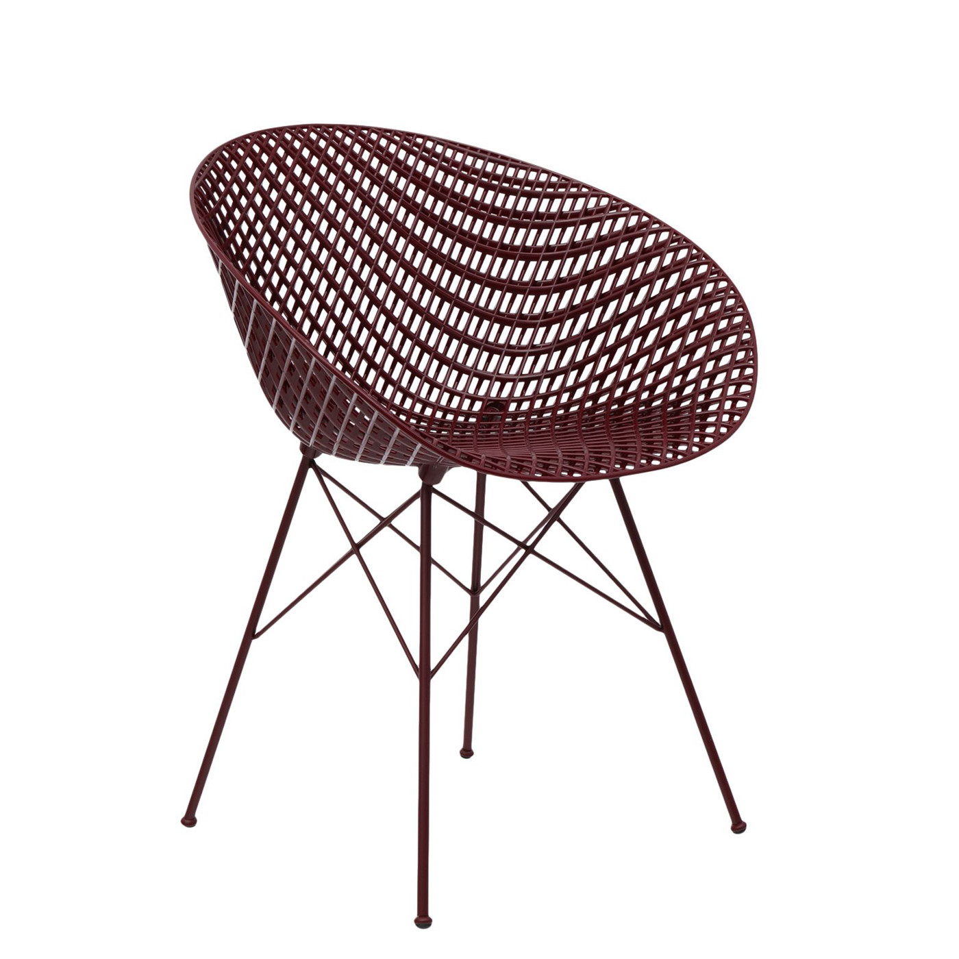 Astounding Kartell Matrix Outdoor Chair Inzonedesignstudio Interior Chair Design Inzonedesignstudiocom