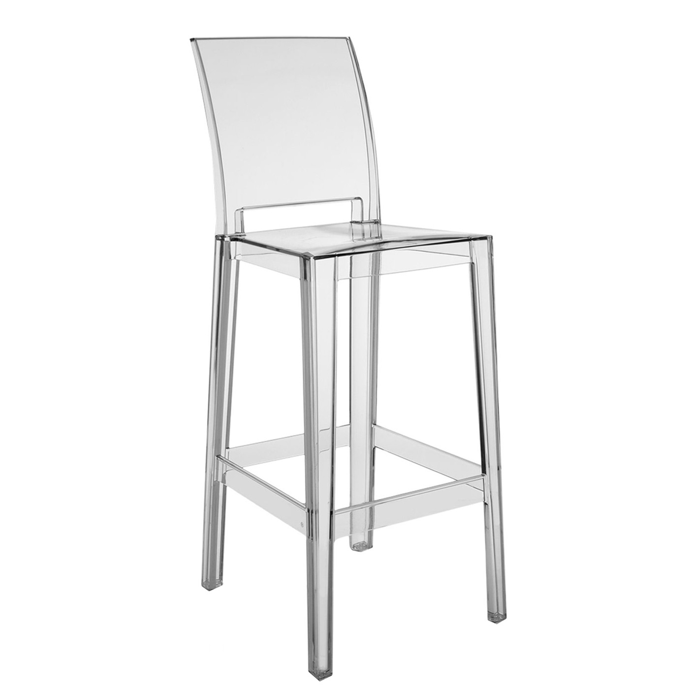 Kartell One More (Please) Ghost 5896