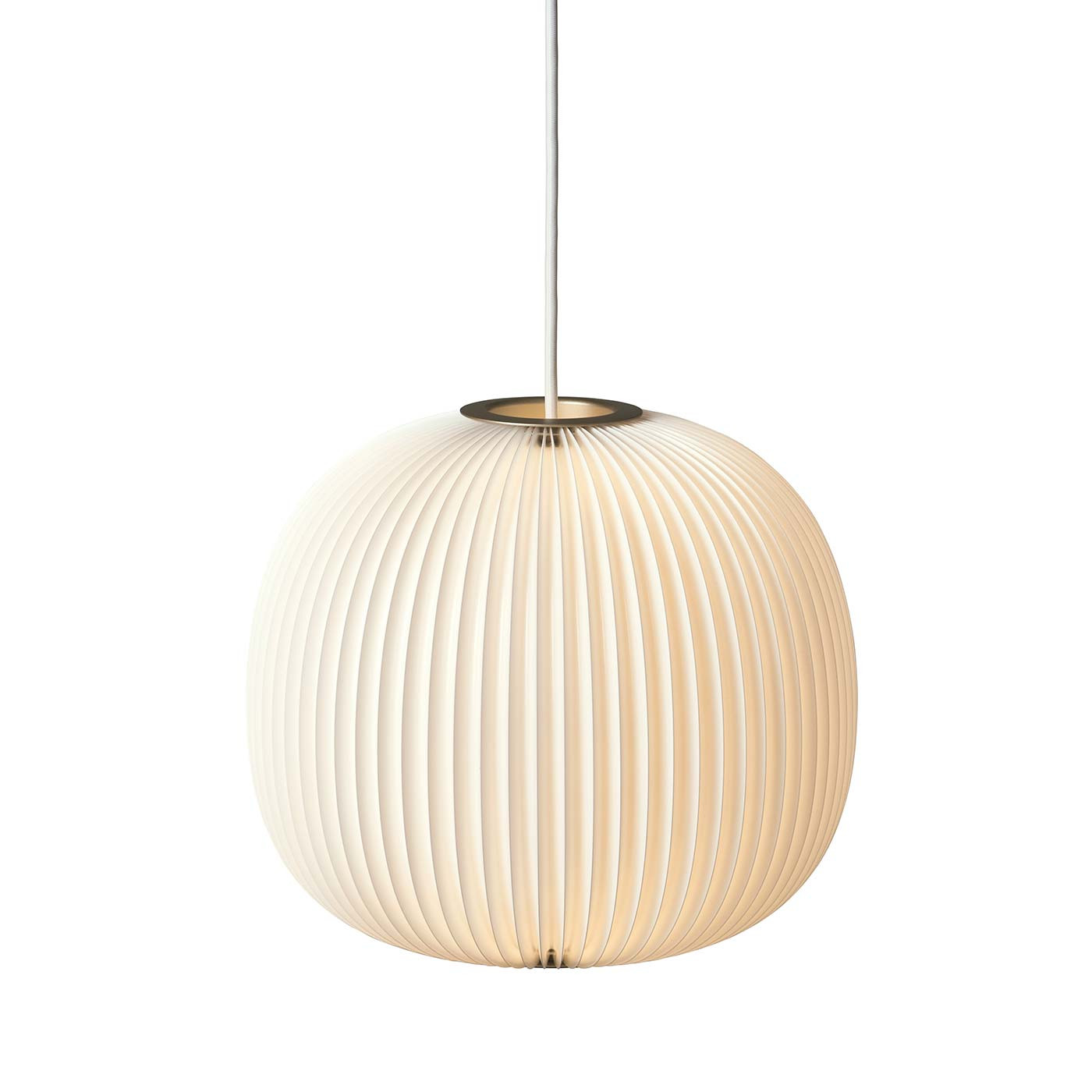 Le Klint Lamella 3 Pendant Light