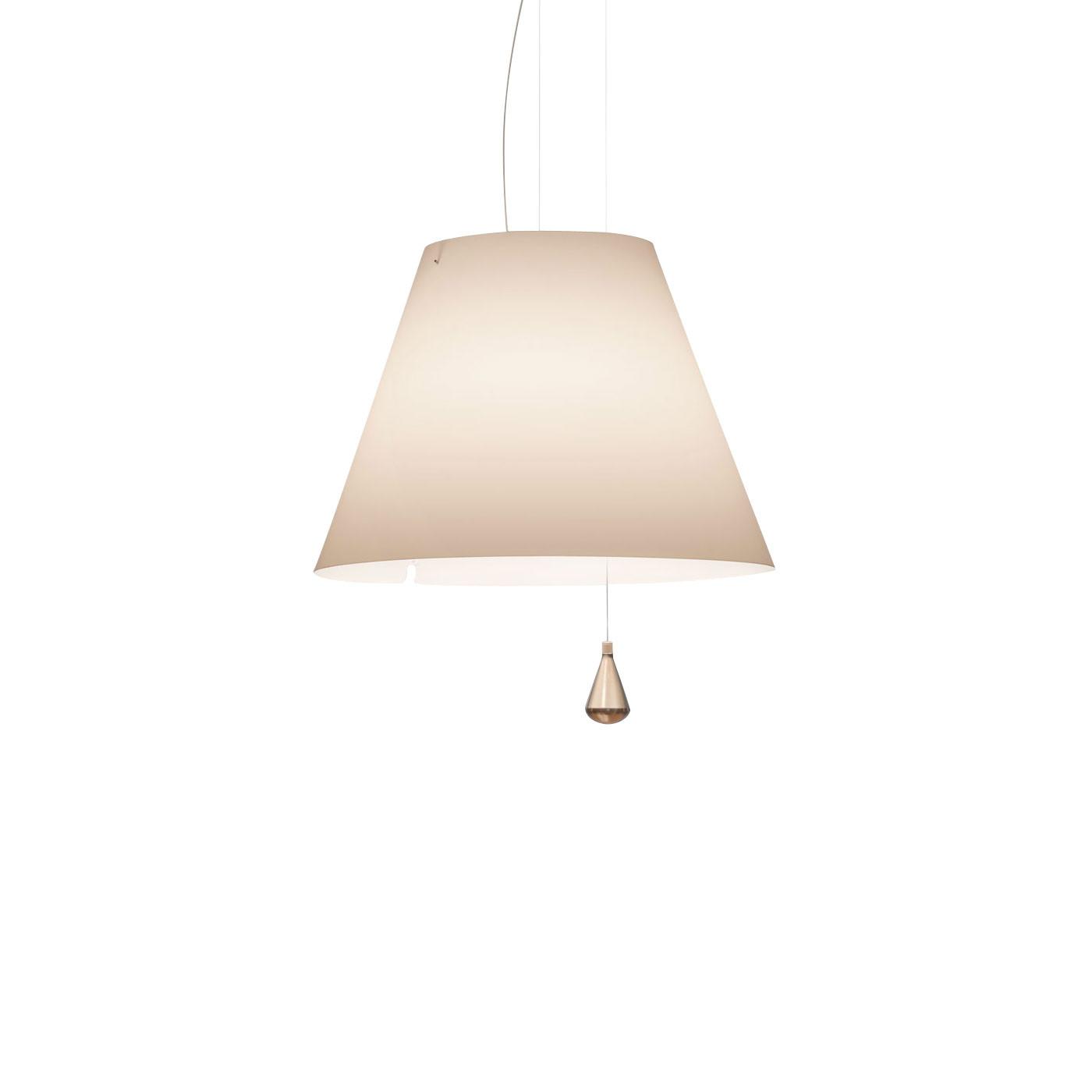 Costanza Luceplan Sospensione.Luceplan Lady Costanza Pendant Light