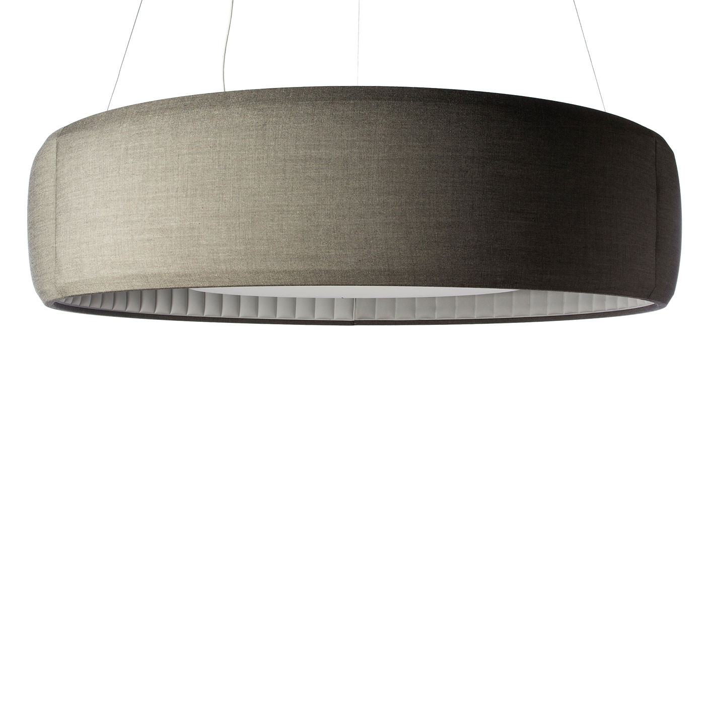 Luceplan Silenzio 150 LED Pendelleuchte