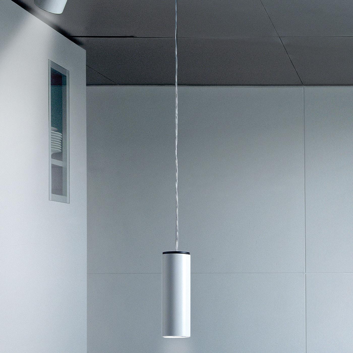 Milan Kron suspension lamp for 3-circuit track