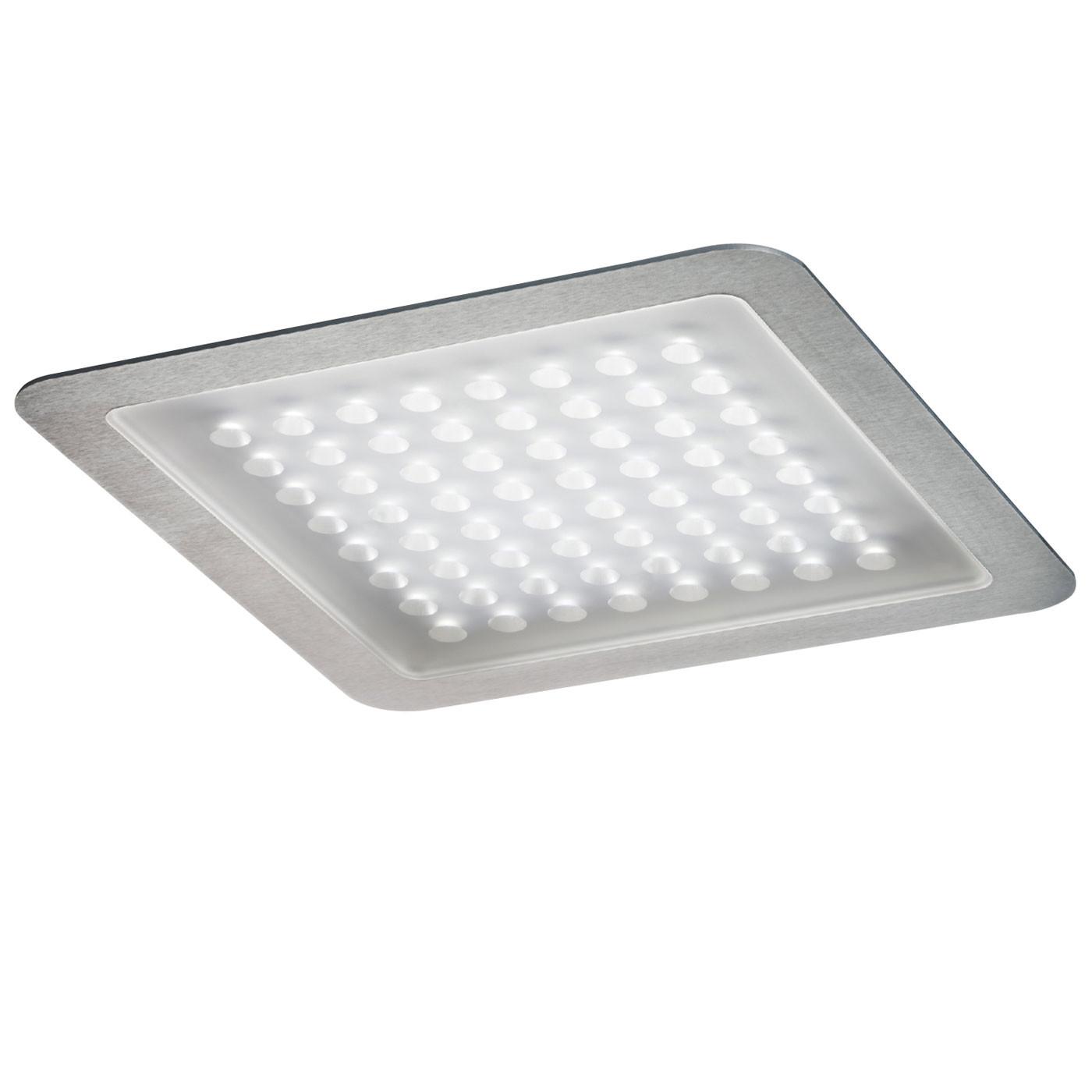 Nimbus Modul Q 64 In Recessed Ceiling Lamp