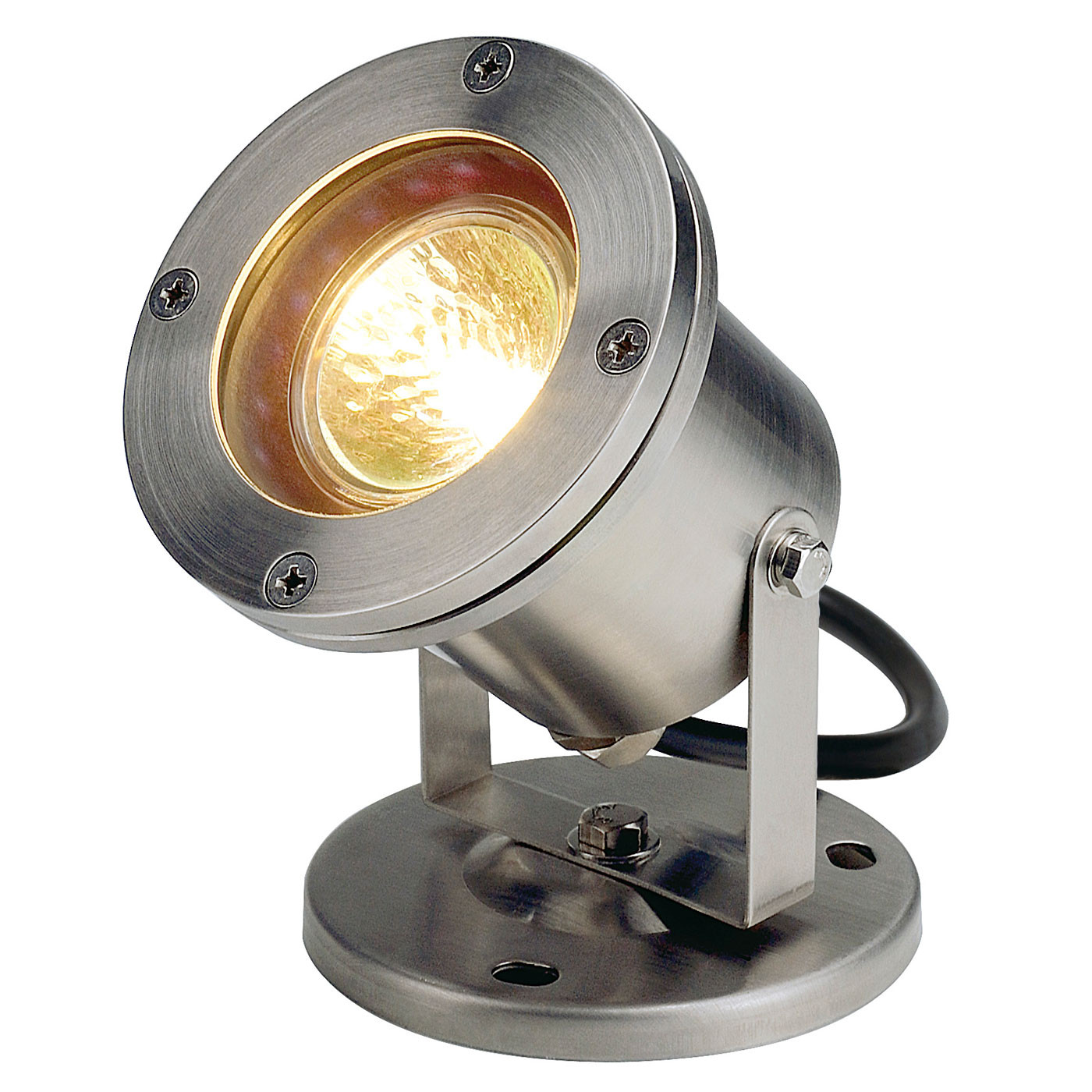 SLV Nautilus MR16 Inox lampadaire