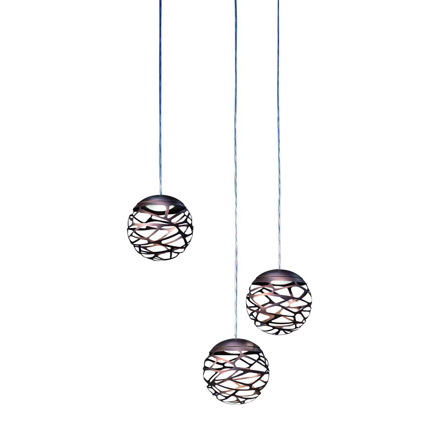Studio Italia Design Kelly Cluster Sphere 3