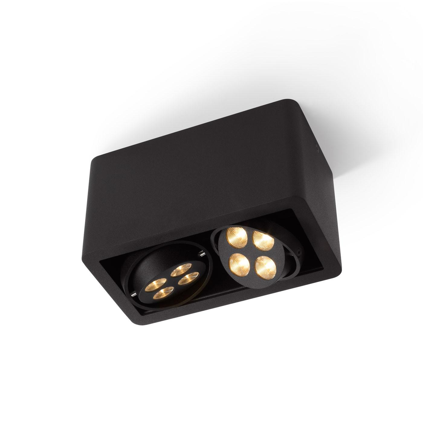 Trizo21 R52 Up LED 10° Deckenspot