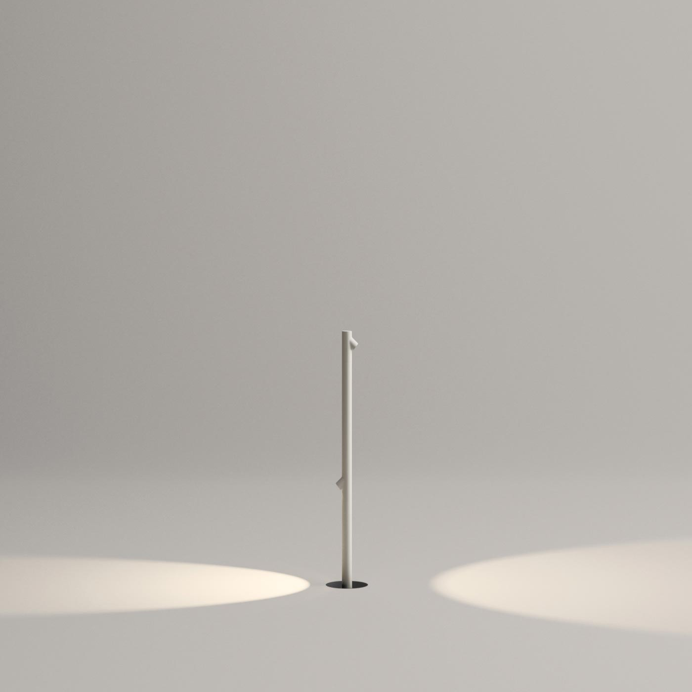 Vibia Bamboo 4803 Outdoor Stehleuchte