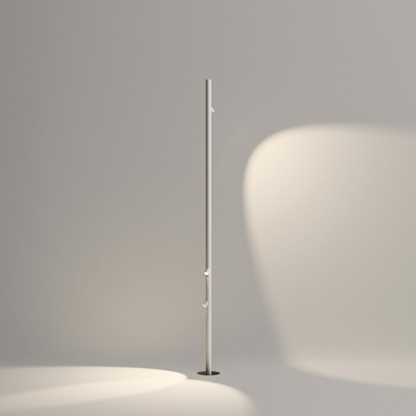 Vibia Bamboo 4804 Outdoor Stehleuchte