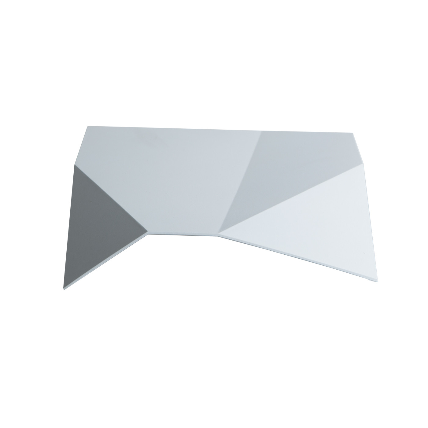 Vibia Origami 4504 replacement front panel