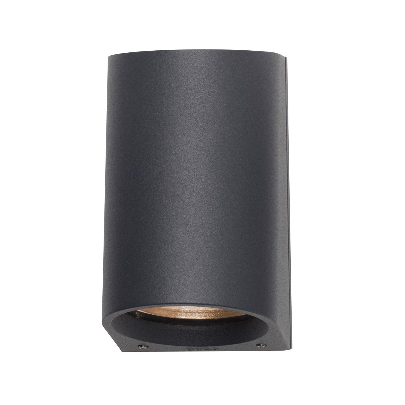 Bega 24501 LED Wandleuchte, einseitig abstrahlend