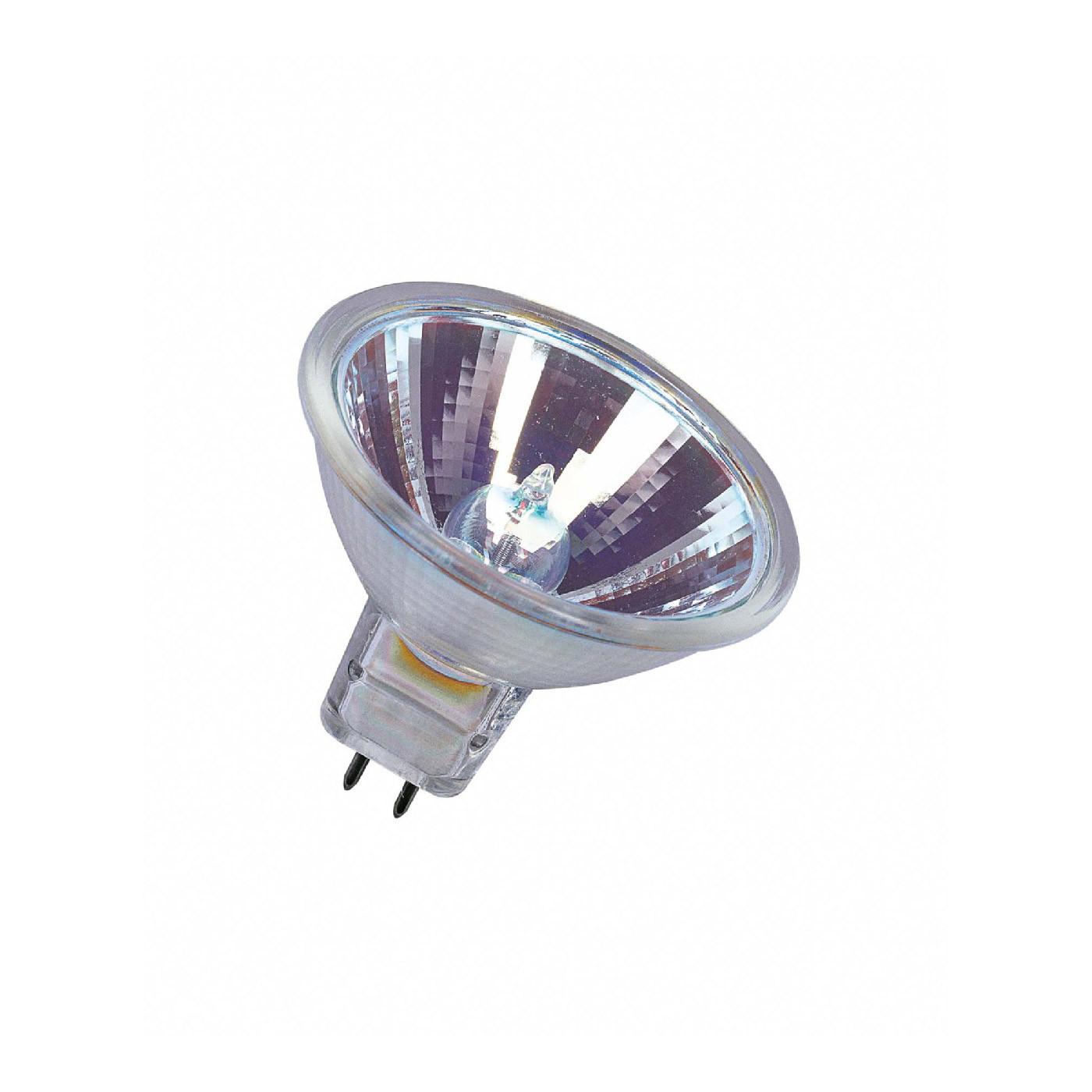 Osram Halogen-Reflektorlampe QR-CBC51 35W 12V 38° GU5.3 (entspricht der herkömmlichen 50W Lampe)