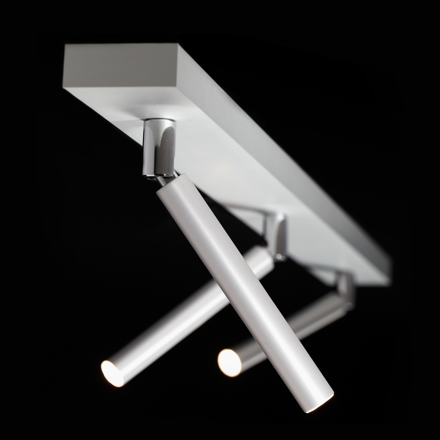 LDM Ecco LED Spot Trio Strahler