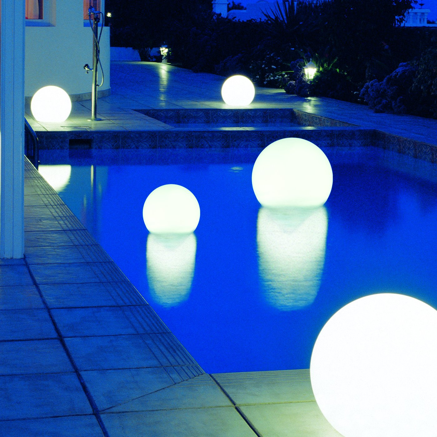 Moonlight MWV 550 Schwimmleuchte