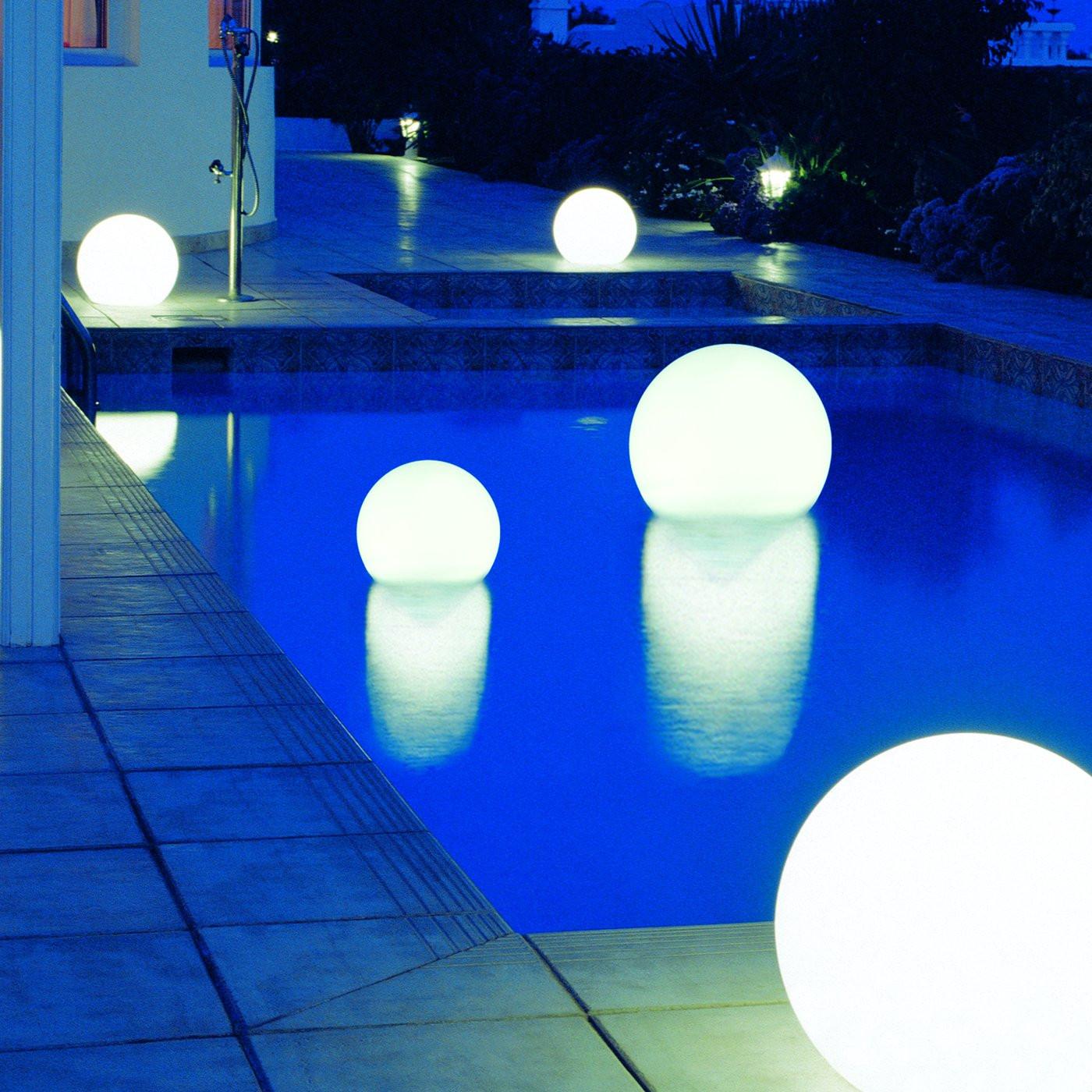 Moonlight MWV 750 Schwimmleuchte