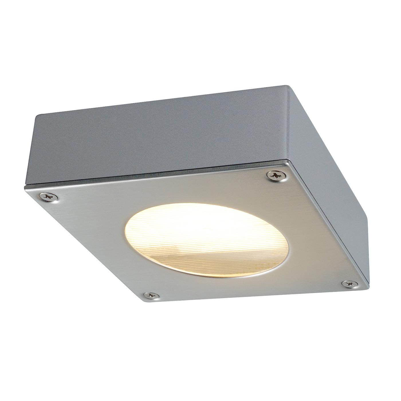 SLV Quadrasyl 44D ceiling lamp