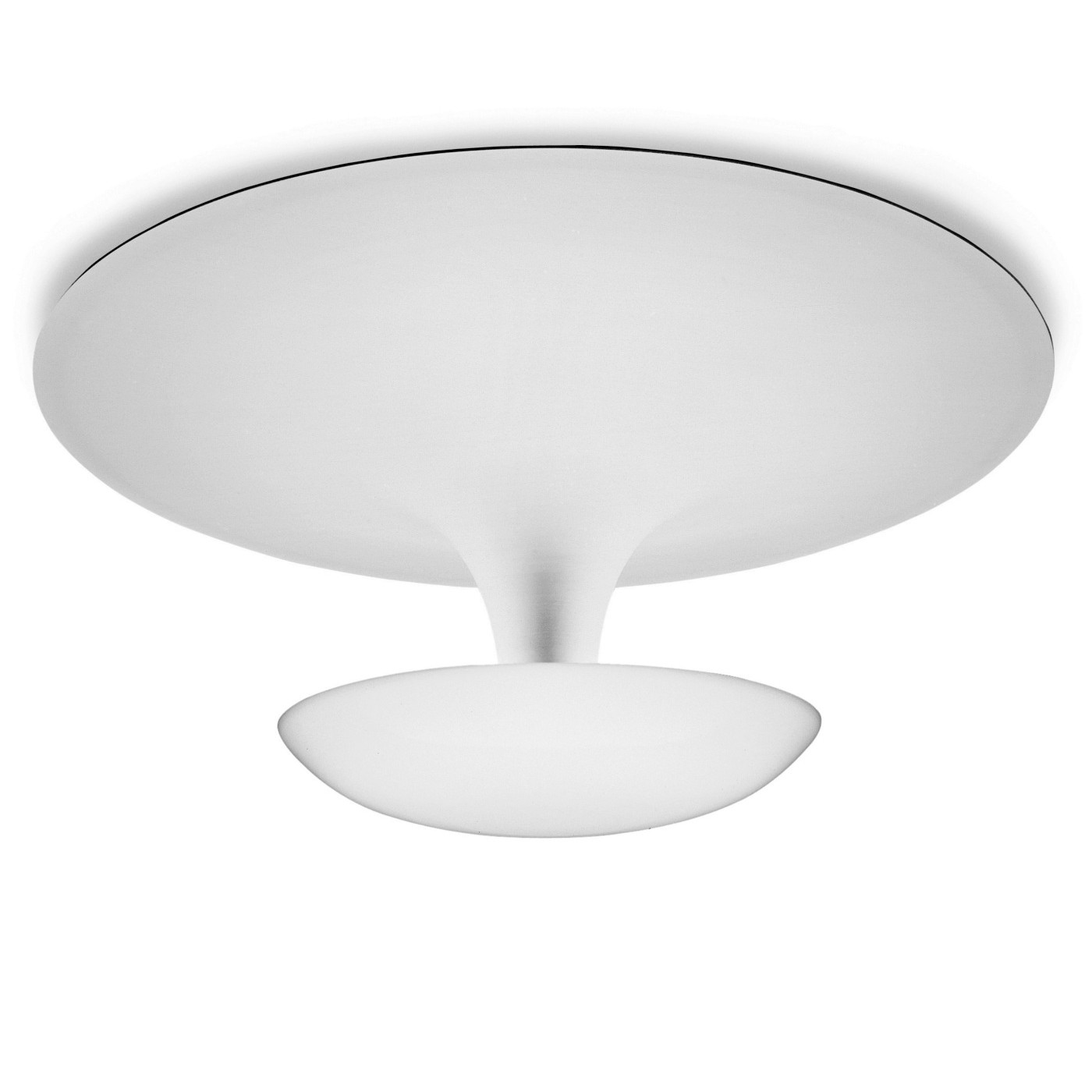 Vibia Funnel 2013 Wall and Ceiling Light