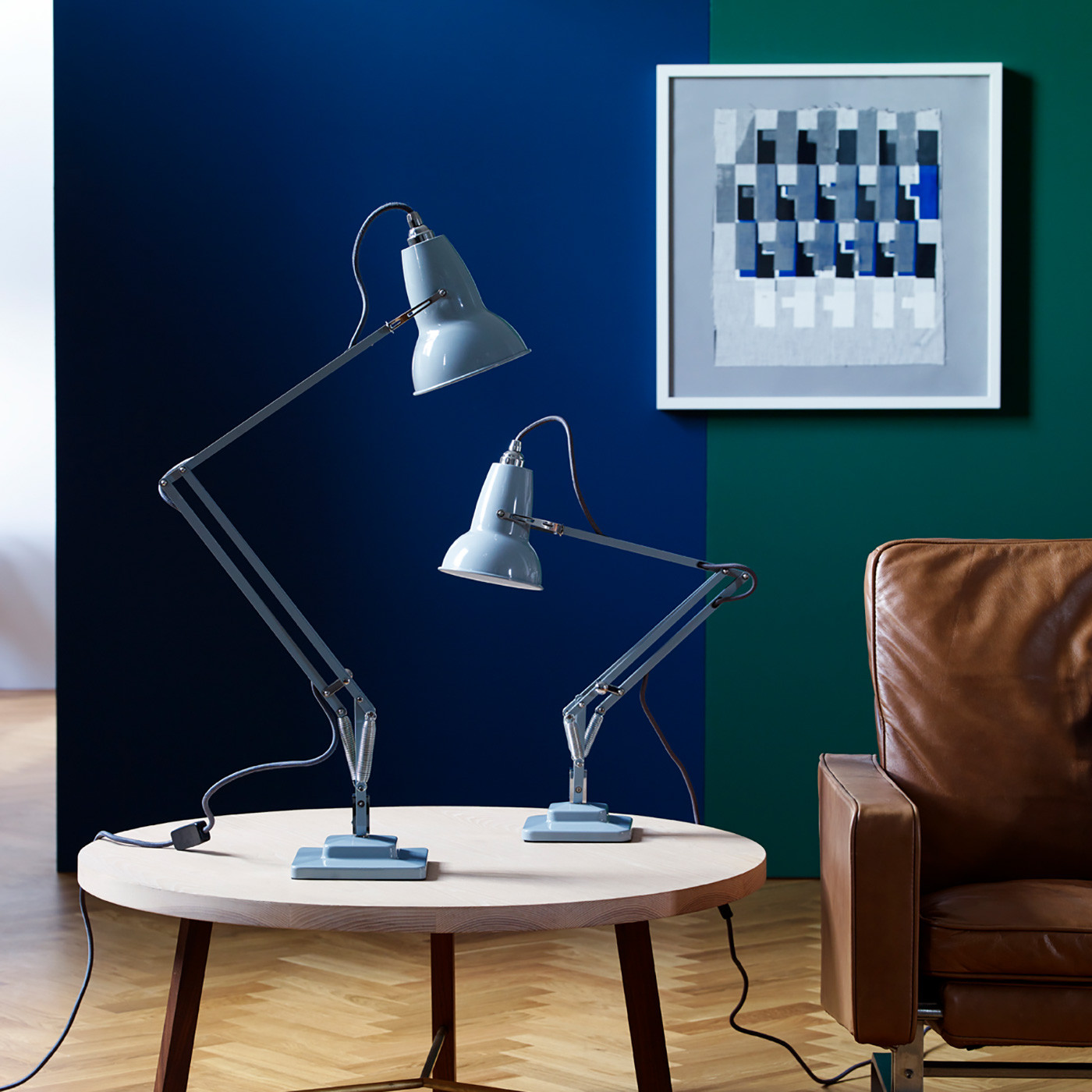 Picture of: Anglepoise Original 1227 Mini Table Lamp At Nostraforma