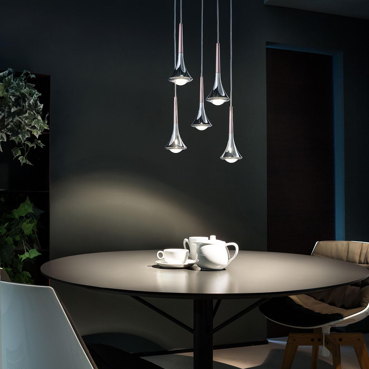 Studio Italia Design Rain 5 suspension