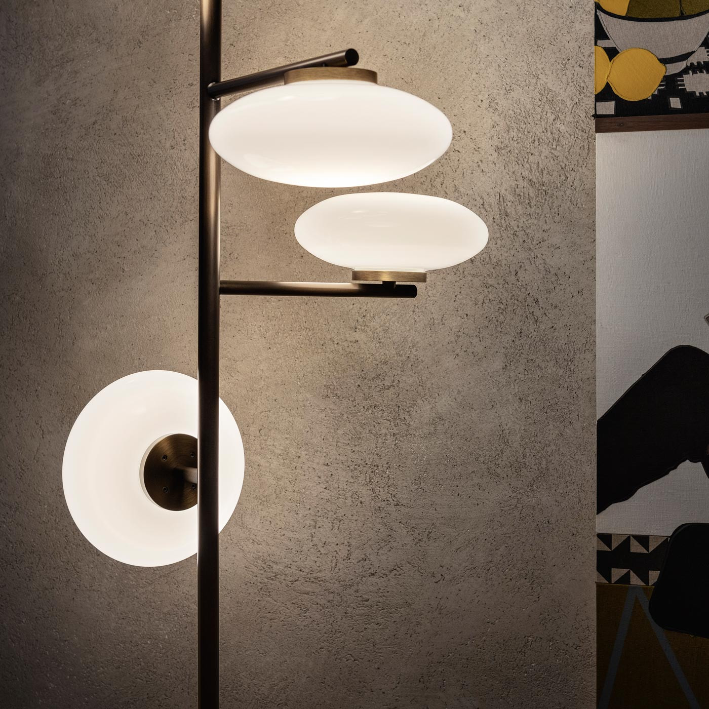 Ceiling To Floor Lamp Gallery @house2homegoods.net