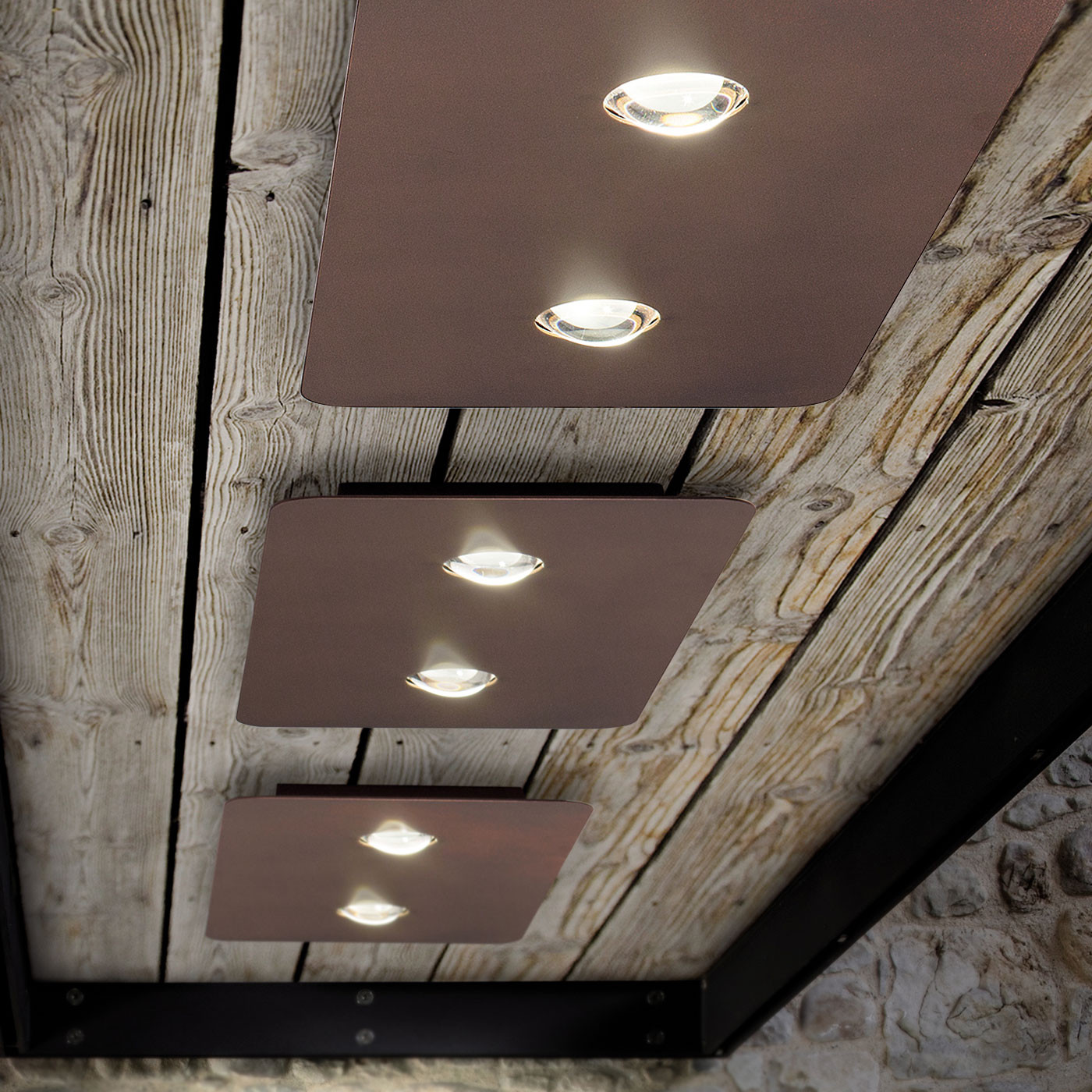 Studio Italia Design Frozen M Ceiling