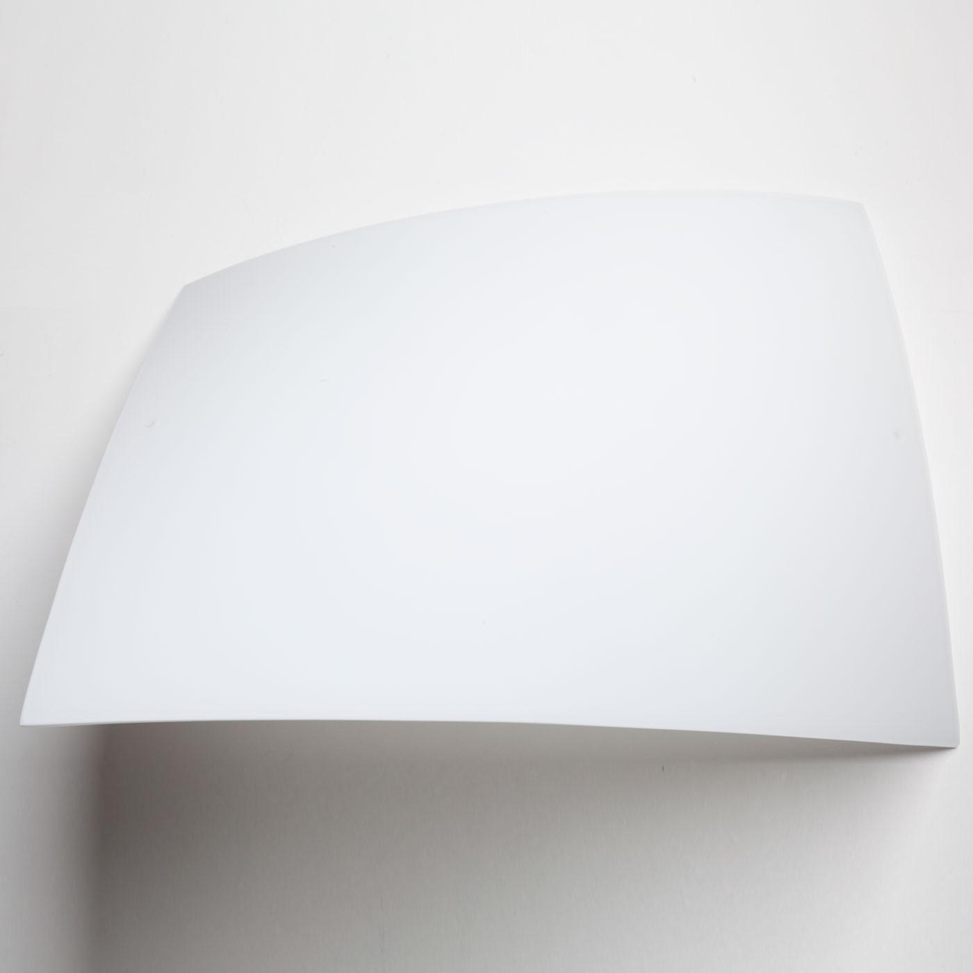 Foscarini Folio Parete.Foscarini Folio Piccola And Grande Replacement Glass Shade