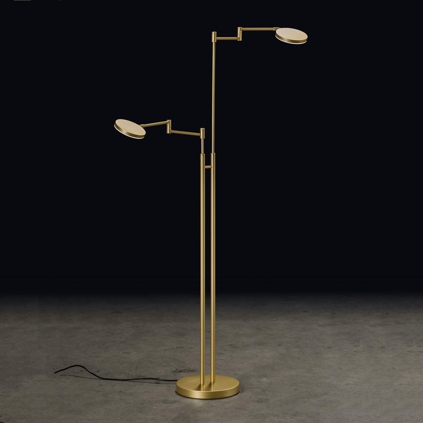 Holtkötter Plano 9652 Floor Lamp At