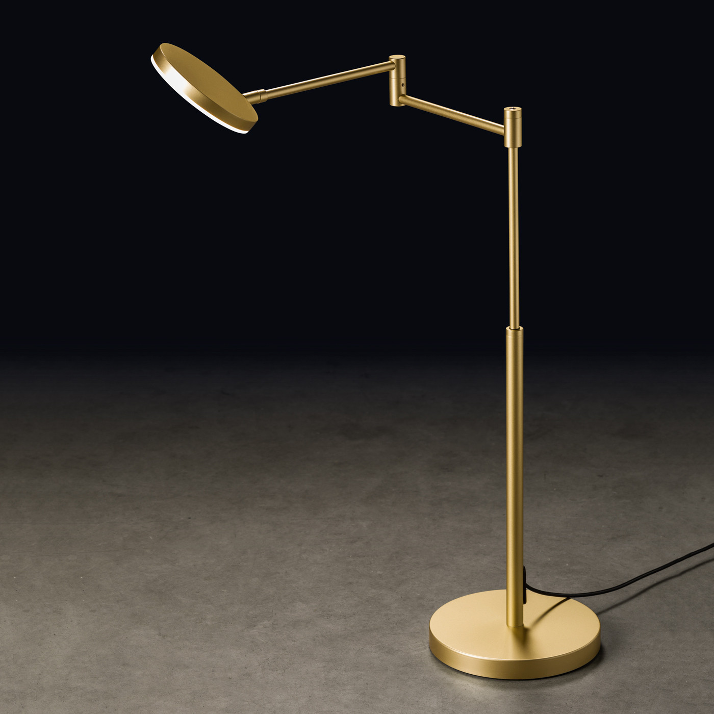 Holtkötter Plano 9657 Table Lamp At
