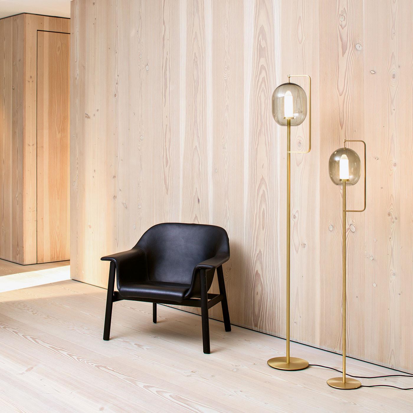 Classicon Lantern Light Tall Floor Lamp At Nostraforma