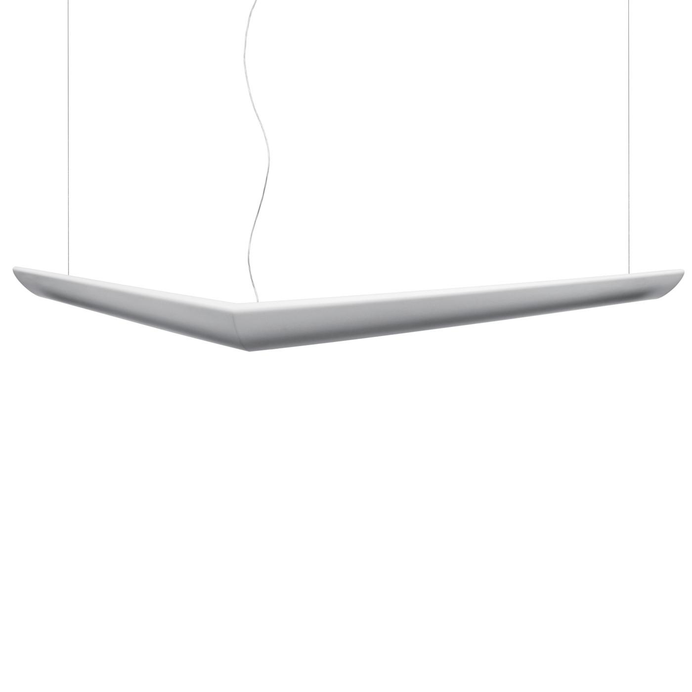 Artemide Mouette LED Asymmetrisch