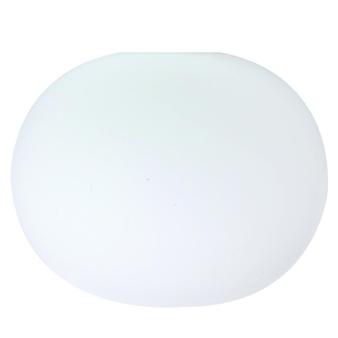Flos Glo-Ball Basic 2, C2, F3, T2 Ersatzglas
