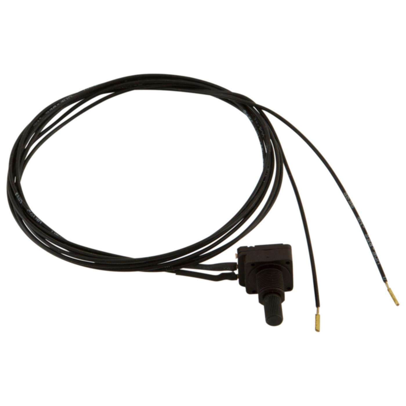 Estiluz spare part potentiometer for P1127/P1171/P1173/P1250/P7040/P7050/P9005/P1235