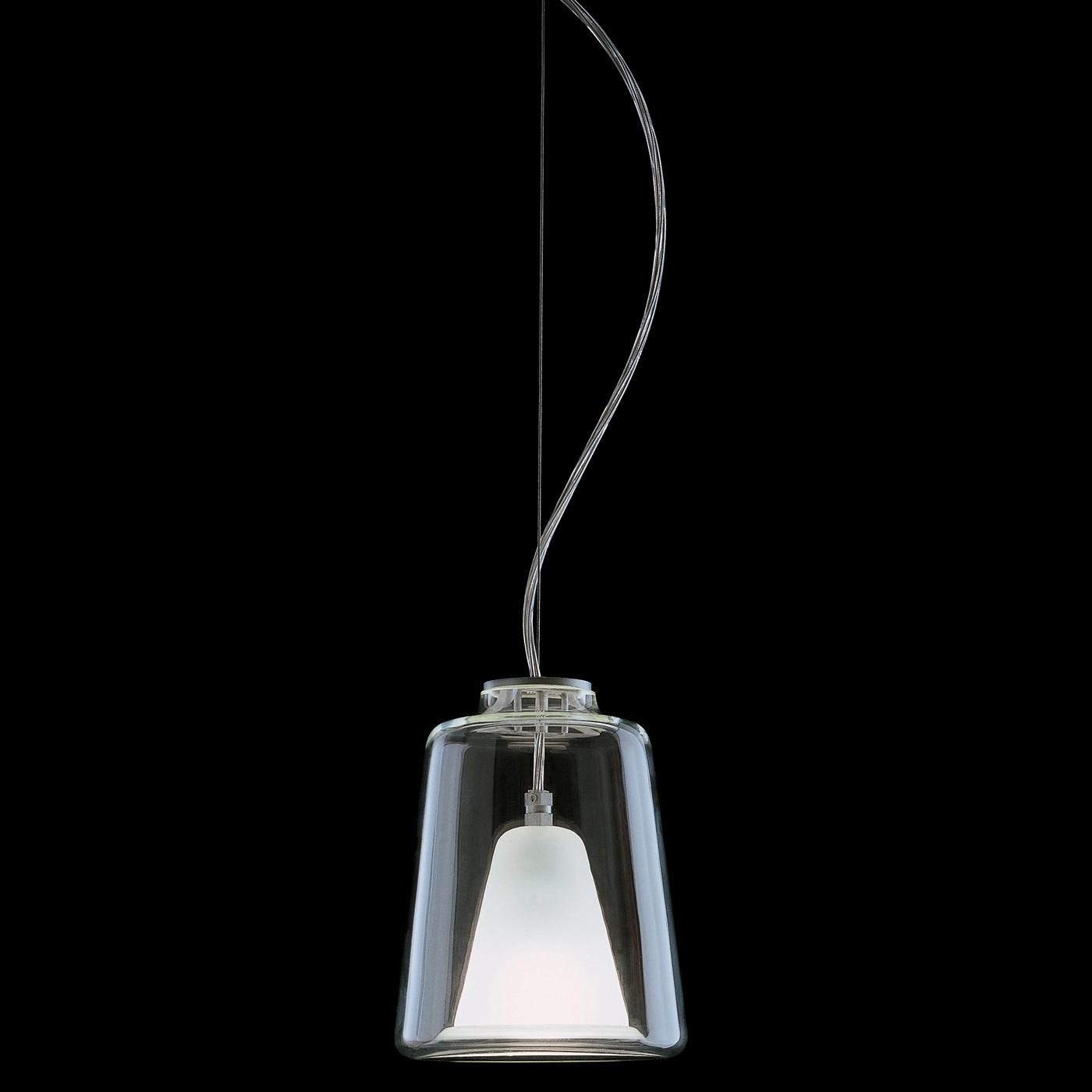 Oluce Lanterna 477 Pendelleuchte