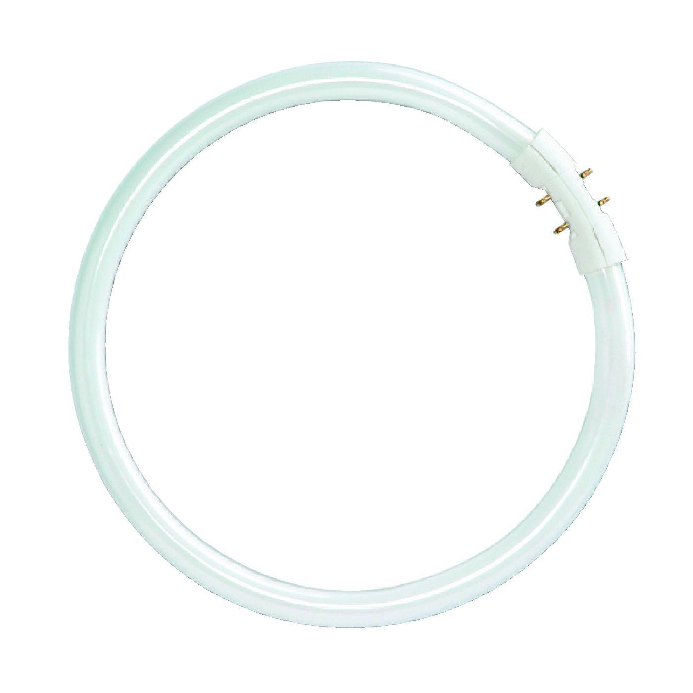 Osram Leuchtstofflampe Ringform T16-R 55W/827 2GX13 warmweiß extra